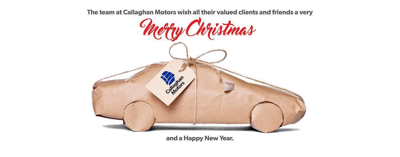 CallaghanMitsubishi-Christmas