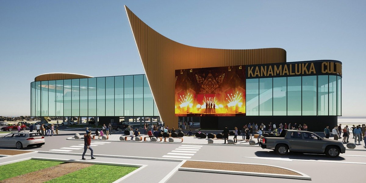 blog large image - JMC and the TSO announce plans for new cultural centre in Launceston