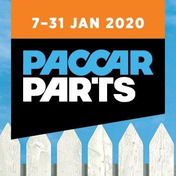 PACCAR Parts | January 2020 Catalogue Small Image