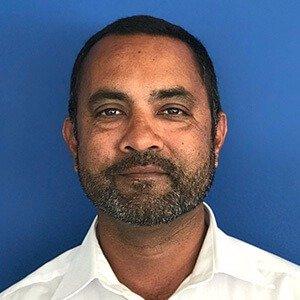 Vinesh Prakash
