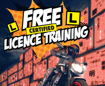 free-training image