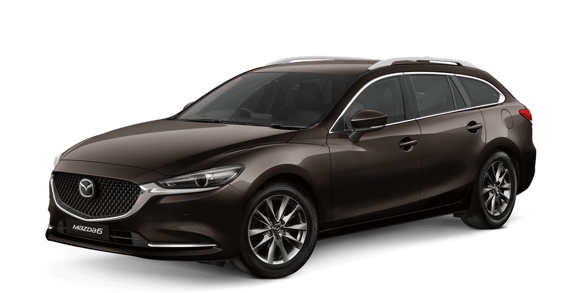 A Quick Comparison: Mazda 6 Touring Wagon Vs. Holden Commodore RS Sportwagon