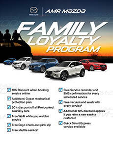 Click Here - To find out more about our Loyalty Program.