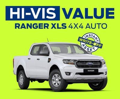 Hi-Vis Value image