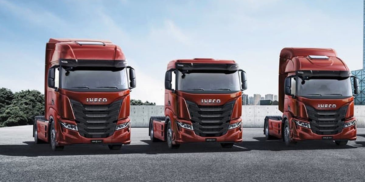 IVECO preview first electric truck on sale by 2021 | Melbourne Truck Centre