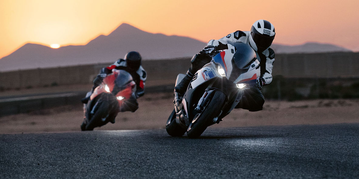 blog large image - 6TDegrees Interview Cameron Donald about the ALL NEW 2019 BMW S1000RR