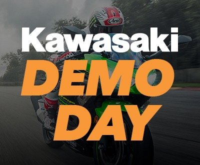 Teammoto Kawasaki Demo Day image