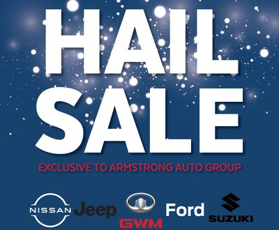 Hail Sale Preview Image image