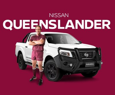 Navara Queenslander image