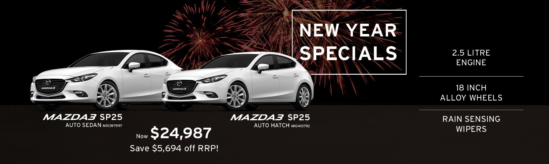 MM New Year Specials
