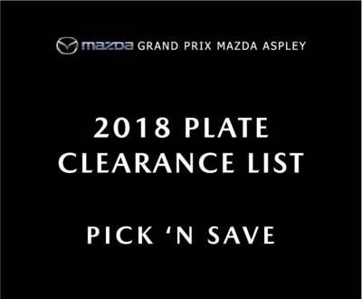 2018 Pick & Save Clearance image