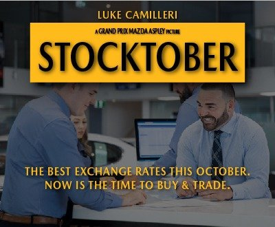This Stocktober at GPMA image