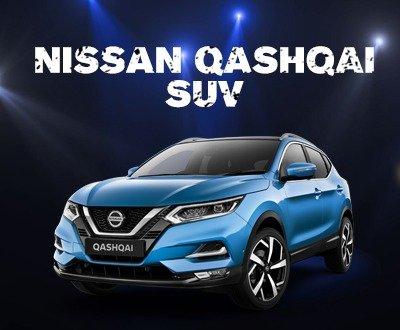 Nissan Qashqai image