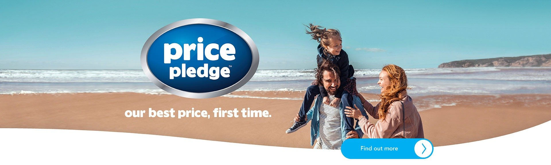 Trivett Subaru Melbourne Price Pledge