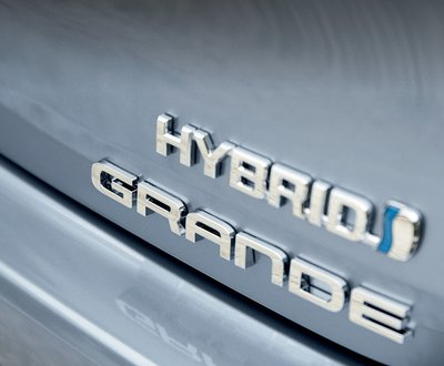 Toyota hybrid sales set to hit new record in 2021 image