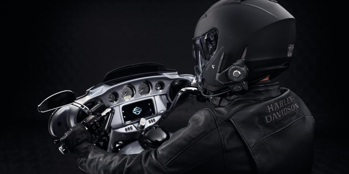 blog large image - H-D® Boom! 30K Audio Headset