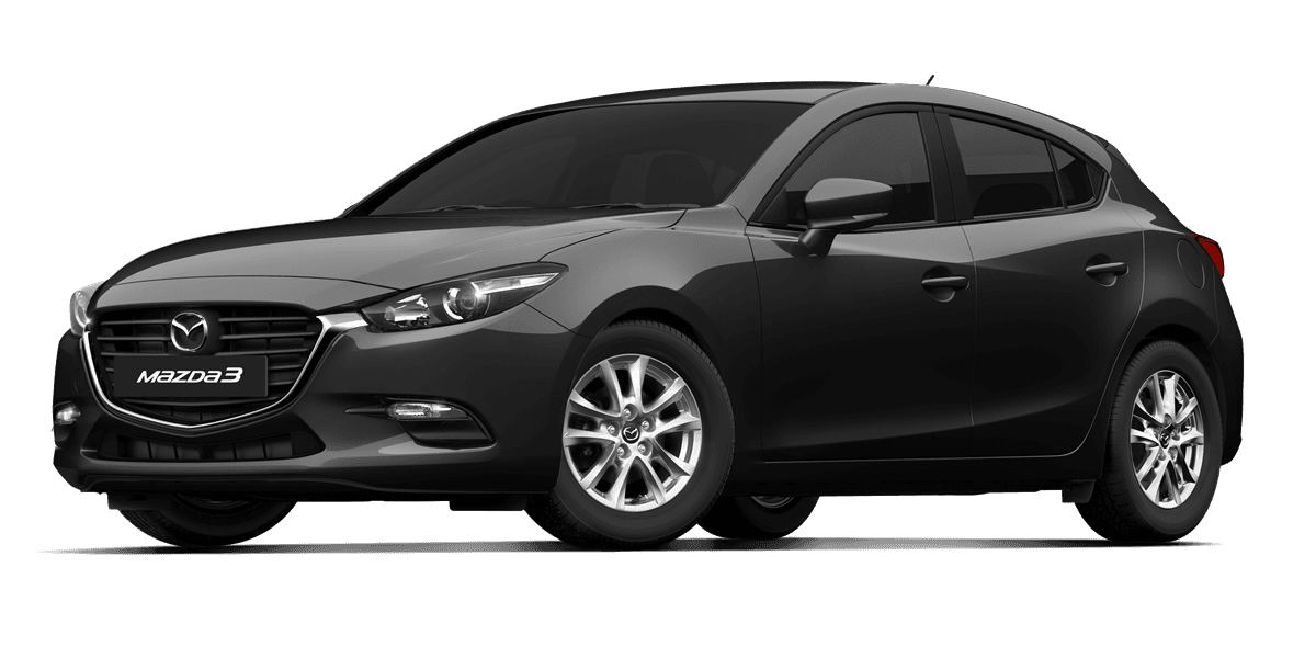 blog large image - When Should You Use the Fog Lights on Your Mazda 3?