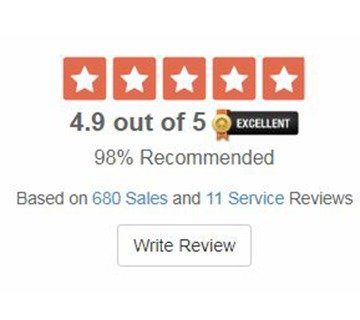 Nova Ford Customer Reviews