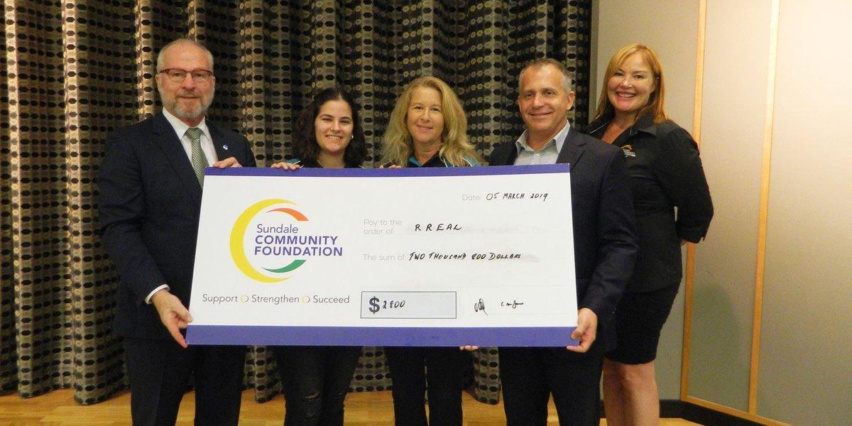 blog large image - Ken Mills Toyota Celebrates Giving Back with the Sundale Foundation