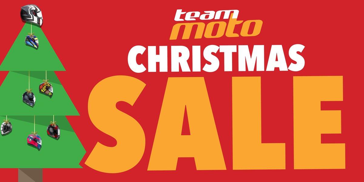 blog large image - TeamMoto's Biggest Christmas Savings Ever!