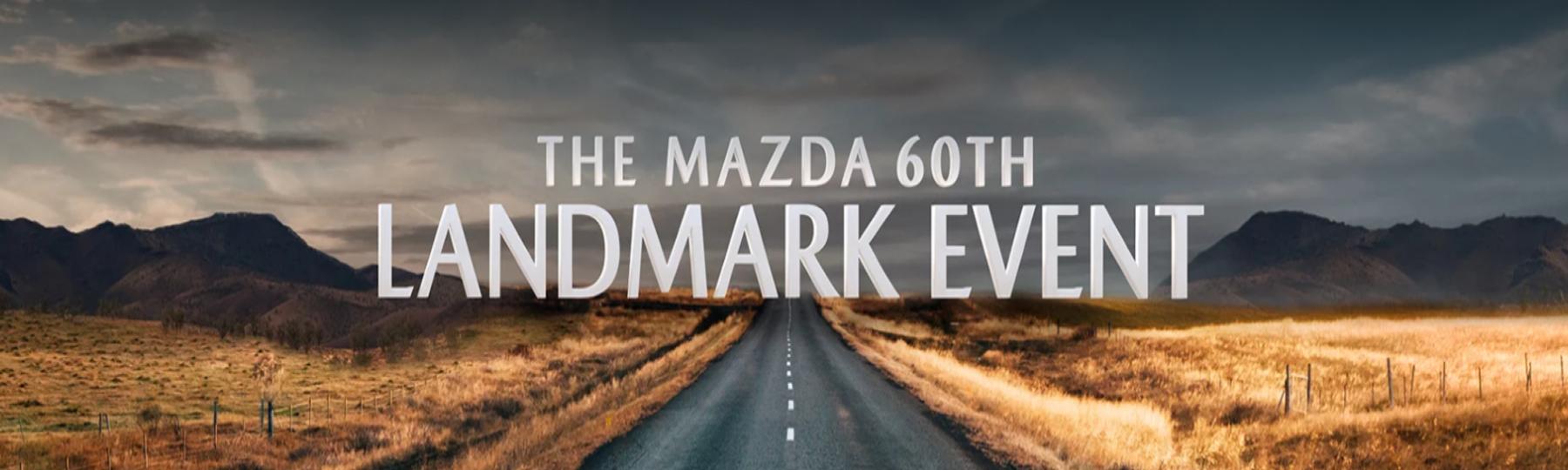 60th Landmark Event