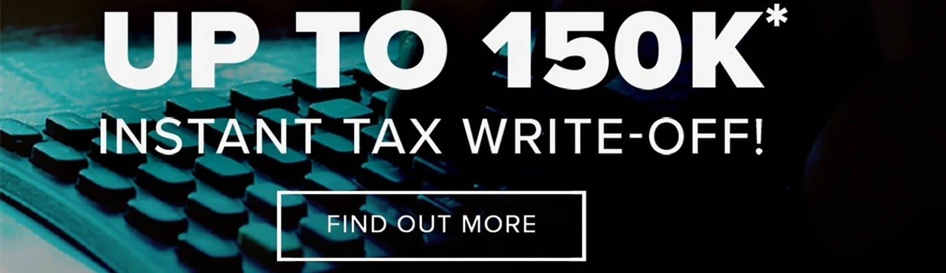 Tax Write-Off