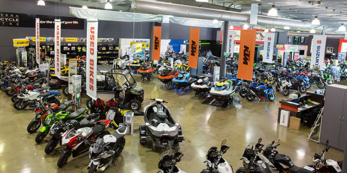 blog large image - Canberra joins the TeamMoto Family!