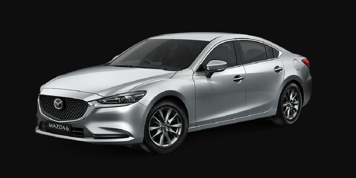 blog large image - Mazda 6: Champagne Living on Any Budget