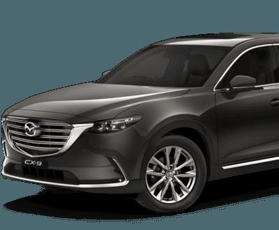 Mazda CX 9 GT Titanium Flash Mica image