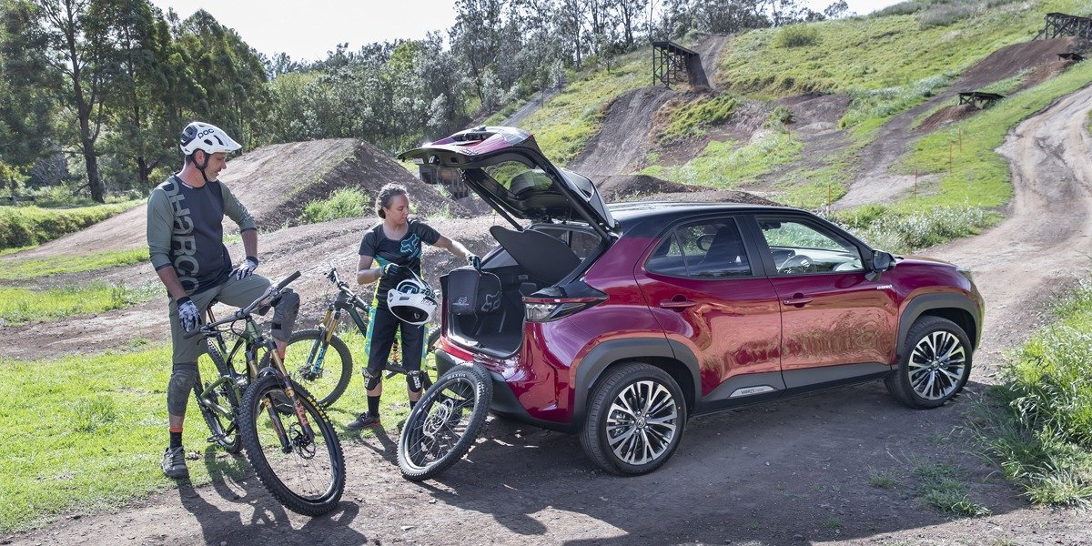 blog large image - TOYOTA ANNOUNCES PRICING FOR ALL-NEW YARIS CROSS