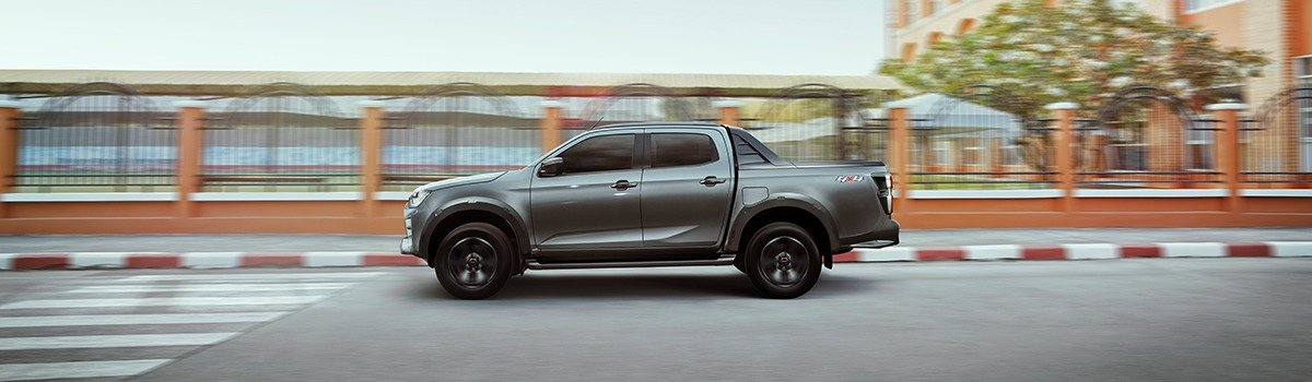 PRE-ORDER YOUR 2021 D-MAX NOW! Large Image