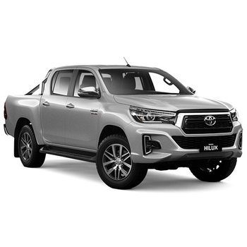 2018 Toyota HiLux 4x4 SR5 Small Image