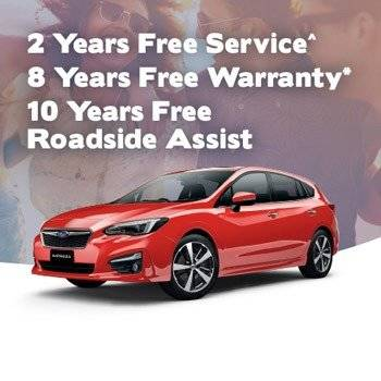 Unbeatable Value on a Subaru Impreza Small Image