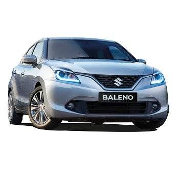 Demo Baleno GLX Turbo Small Image