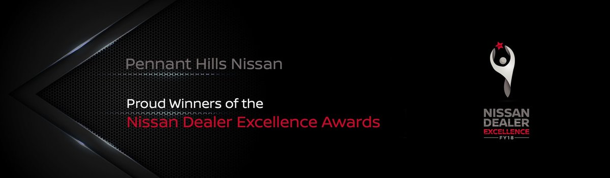 WE'RE YOUR LOCAL, AWARD WINNING NISSAN DEALERSHIP Large Image