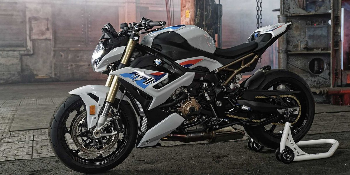 blog large image - 2021 BMW S1000R: Coming Soon