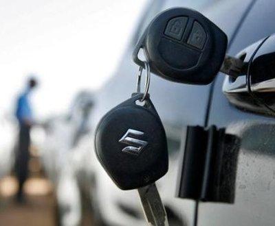 Suzuki car image