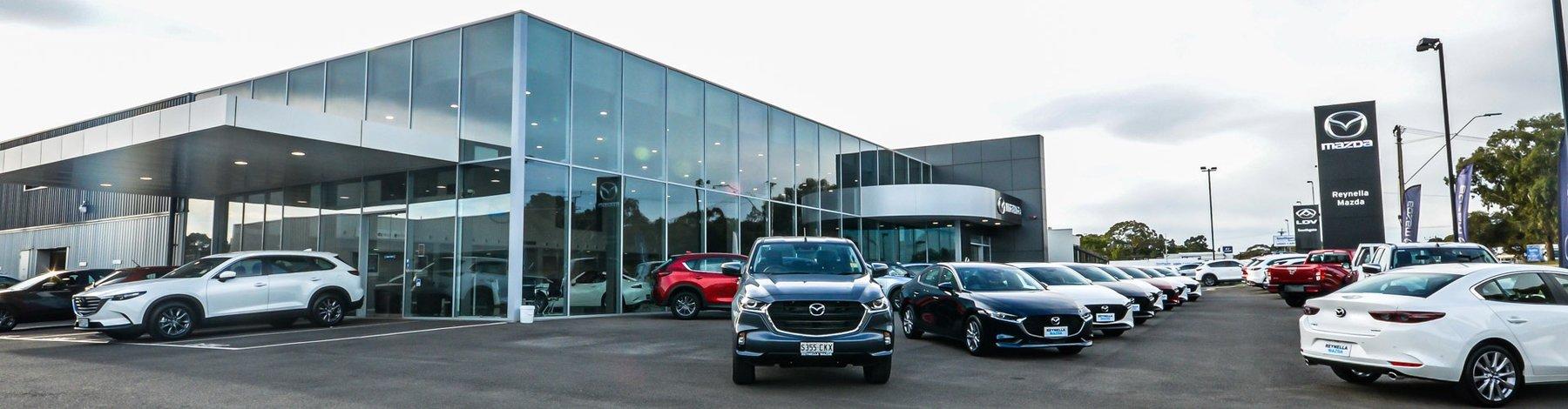 Mazda Contact Us
