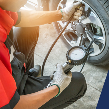 Service your vehicle from $159 Small Image