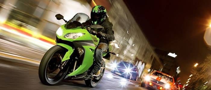 Contact Us | Kawasaki dealer Brisbane - Moorooka Kawasaki