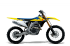 Suzuki-RM-Z250 ALL NEW 2019