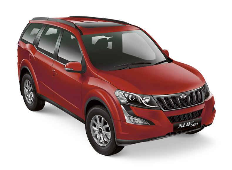 xuv500-front-image