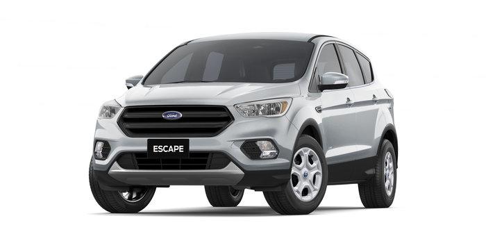 2018 Escape Ambiente AWD