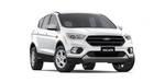 2018 ESCAPE Ambiente ZG Ambiente Wagon 5dr Spts Auto 6sp 2WD 1.5T [MY18.75]