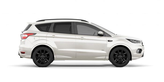 2018 ESCAPE ST-Line ZG ST-Line Wagon 5dr Spts Auto 6sp AWD 2.0T [MY18.75]