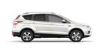 2018 Escape Trend PwrShift AWD