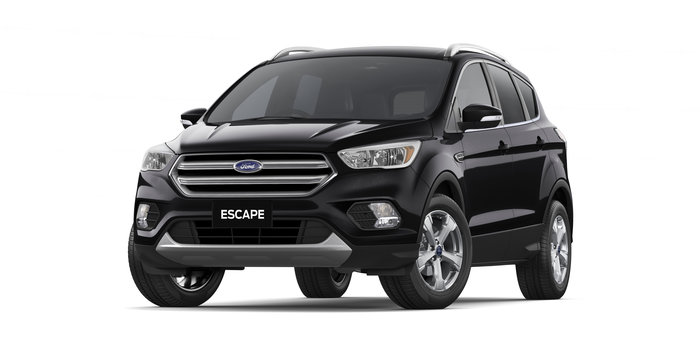 2018 ESCAPE Trend ZG Trend Wagon 5dr Spts Auto 6sp 2WD 1.5T (5yr warranty) [MY18]