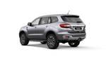 2018 Everest Titanium 4WD