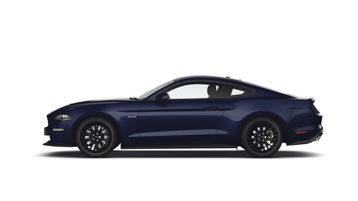 2018 Mustang GT Fastback SelectShift