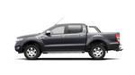 2018 RANGER XLT PX MkII MY18 XLT Hi-Rider Utility Double Cab 4dr Spts Auto 6sp 4x2 1051kg 3.2DT